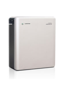 4.8kWh Sungrow home battery