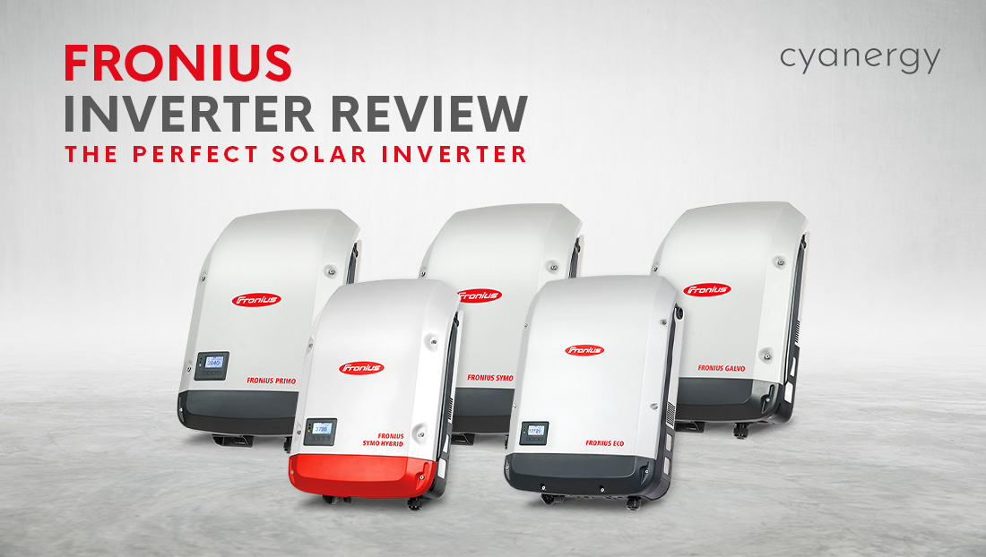 Fronius Inverter Review