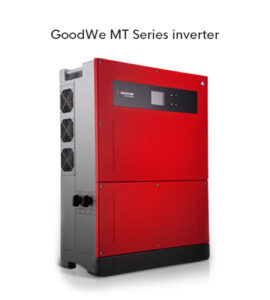 GoodWe-MT-Series-inverter