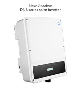New-Goodwe-DNS-series-solar-inverter
