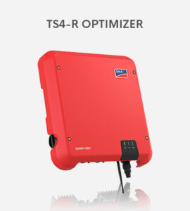 TS4-R optimizer