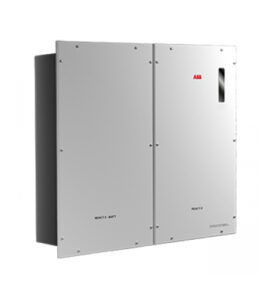 ABB React 2 PV and Storage