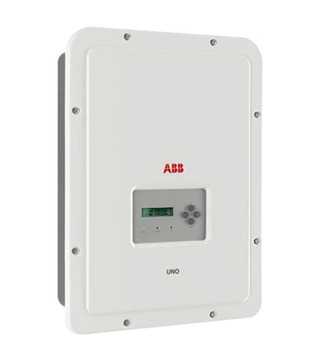 The UNO inverter from FIMER (ABB)